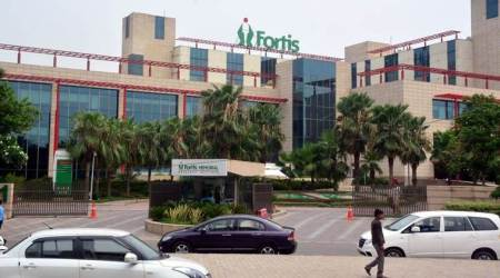 fortis, fortis healthcare, fortis ceo raghuvangshi, fortis cost cutting, indian express