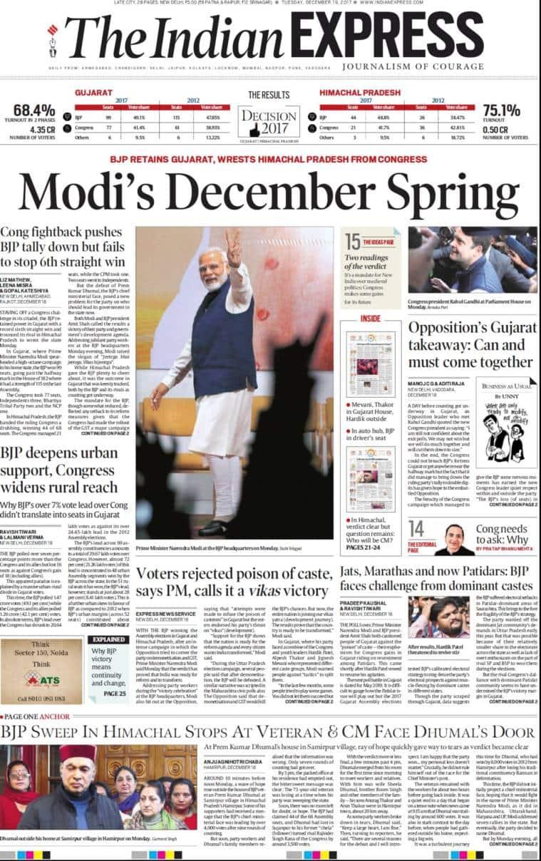 The Indian Express Mumbai-May 16, 2020 Newspaper