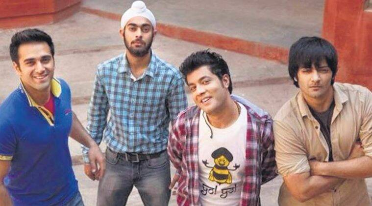 Fukrey returns box office collection day 5 this richa - Bollywood box office collection this week ...