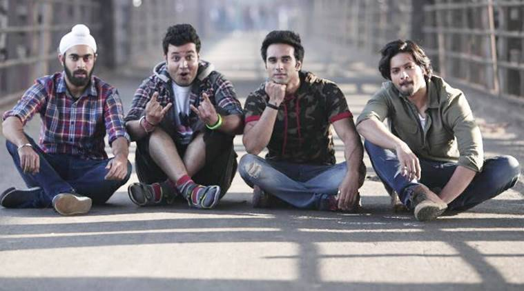 Fukrey Returns emerges as a hit, could increase tally in second weekend