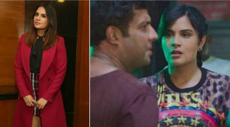 Fukrey Returns actor Richa Chadha: I wish I could only do comedies