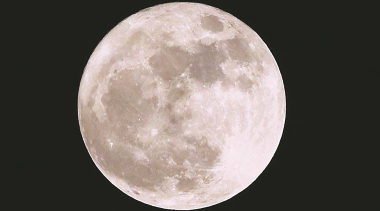 first full moon will be a supermoon