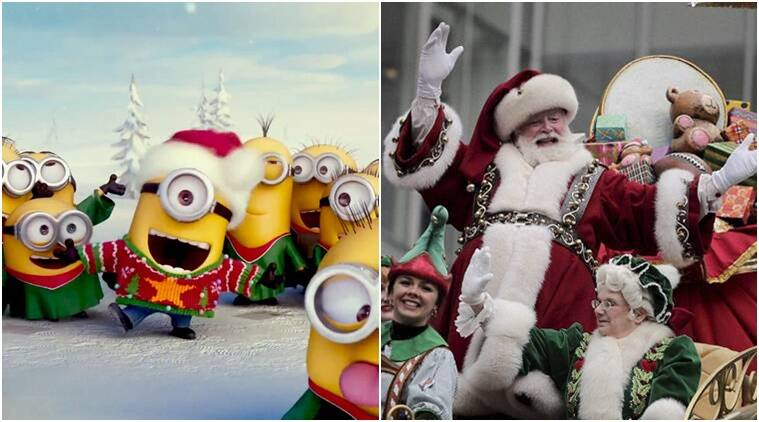 VIDEO: Celebrate Christmas with the quirkiest and funniest carols on ...