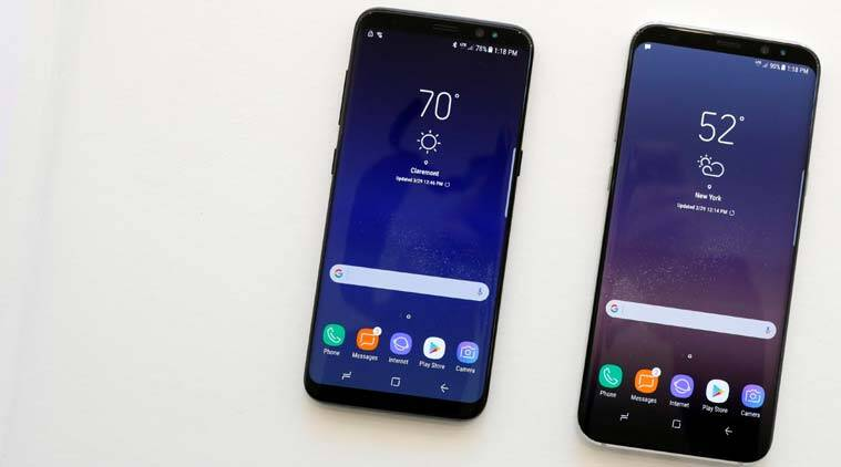 Samsung may unveil Galaxy S9 early in challenge to iPhone X