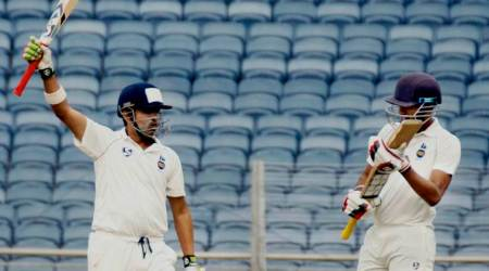 Ranji Trophy: Wanted to show the world that Delhi dressing room is not all negative, says Gautam Gambhir
