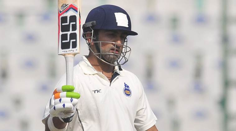 Gambhir has been a sincere student of the game, never played for fame: Coach Sanjay Bhardwaj
