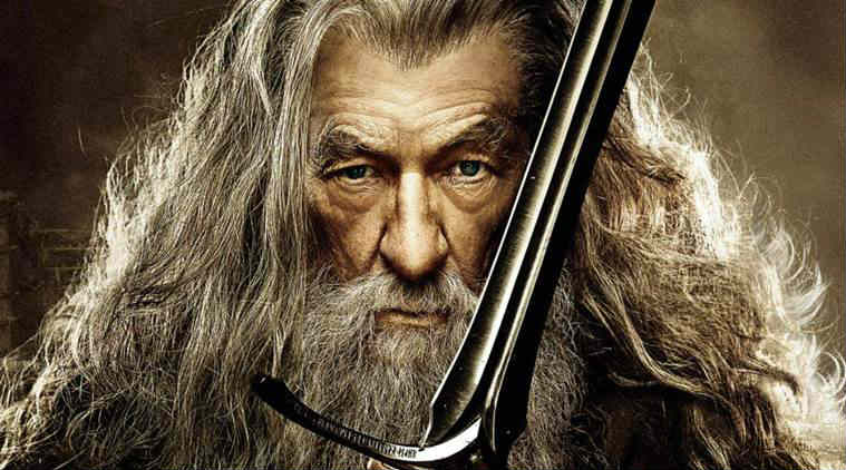 Sir Ian McKellen Would Totally Play Gandalf In Amazon's TV Tolkien Adaptations