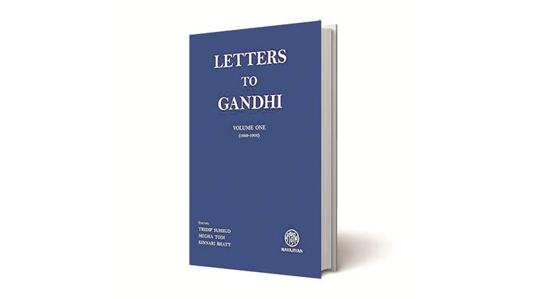 Letters to Gandhi, Letters to Gandhi book review, Mahatma Gandhi, Letters to Gandhi book, indian express book review