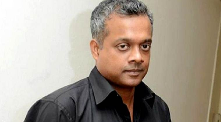 gautham vasudev menon met with a car accident