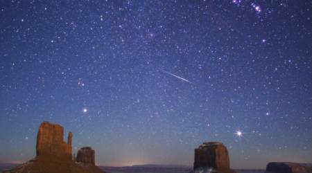 Annual Geminid meteor shower to peak on night of Dec 13, 14: NASA
