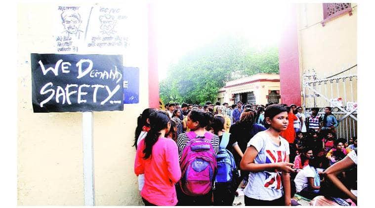 gender violence in uttar pradesh