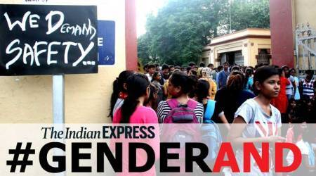 campus sexual harassment, GSCASH, JNU, ICC, GenderAnd, Internal Complaints Committee, sexual harassment in colleges, sexual harassment at workplace act, indian express,