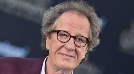 Geoffrey Rush resigns as AACTA president amid allegations