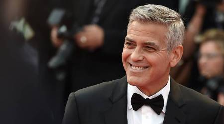 George Clooney working on Netflix series on Watergate scandal?