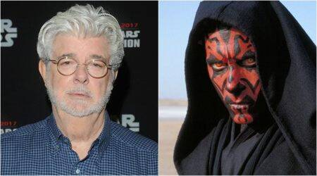 When George Lucas knew he went too far with Star Wars The Phantom Menace