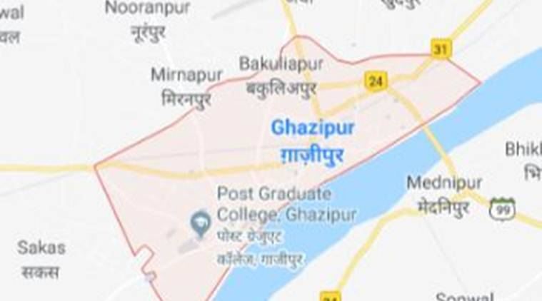 Ghazipur CRPF jawan killed, Jawan Alok Kumar Singh killed, Alok Kumar Singh, Alok Kumar Singh killed, CRPF jawan Alok Kumar Singh killed, India News, Indian Express, Indian Express News