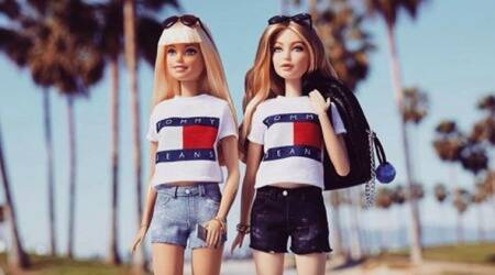 Third edition of supermodel Gigi Hadid's Barbie doll to be outsoon