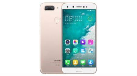 Gionee S10 Lite launched at Rs 15,999: Price, features and specs
