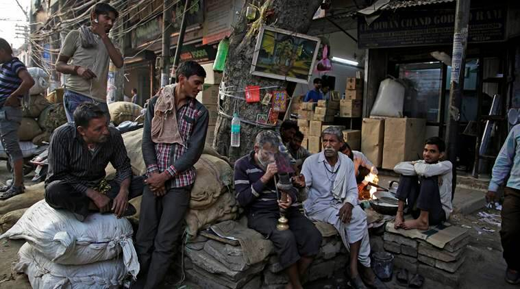 Global inequality, World Inequality Report 2018, poor people, rich people, indian express