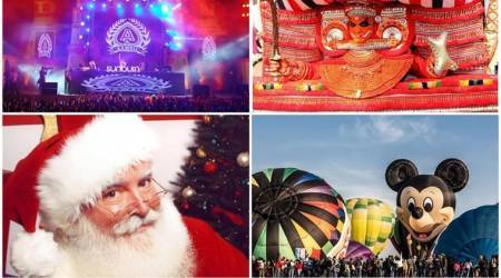 'Christmas tourist arrivals in Goa have dropped by30%'