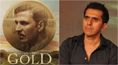 Producer Ritesh Sidhwani: Akshay Kumar's Gold is not a biopic on any hockey player