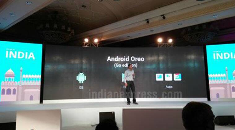 Google Google for India Google for India event Google Pixel Google Maps bike mode Google Android Oreo Go Google Tez Google Oreo Go edition