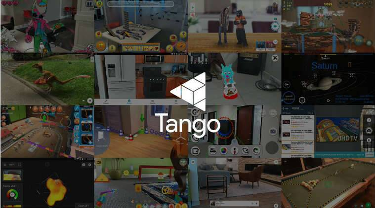 Google, Google Project Tango, Google Augmented Reality, Google AR Tango, Google shutting Tango project, Tango shutting down, Google ARCore, Android, Google Pixel
