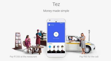 Google's Tez app is highlighting the full potential of digital payments in India
