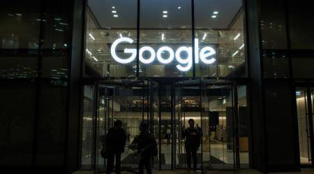 Google sued for data privacy in UK by group representing 5 million iPhone users