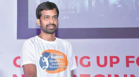 It's time we start looking at coaching differently, says Pullela Gopichand