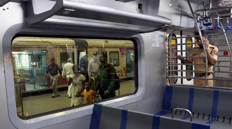 air-conitioned local, AC local, Mumbai local, India's first AC local, first air-conditioned local, AC local fares, AC local frequency, AC local features, india news, indian express news