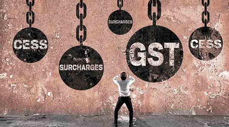 Natural gas under GST