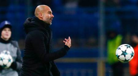 Pep Guardiola reveals his time of doubts over tactics