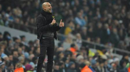 Manchester City to offer Pep Guardiola long-term deal: Reports