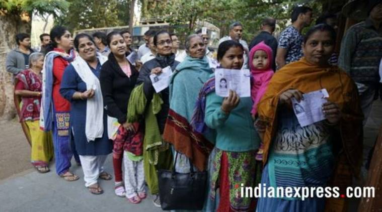 Gujarat Assembly poll results challenged, Election Commission gets High Court notice