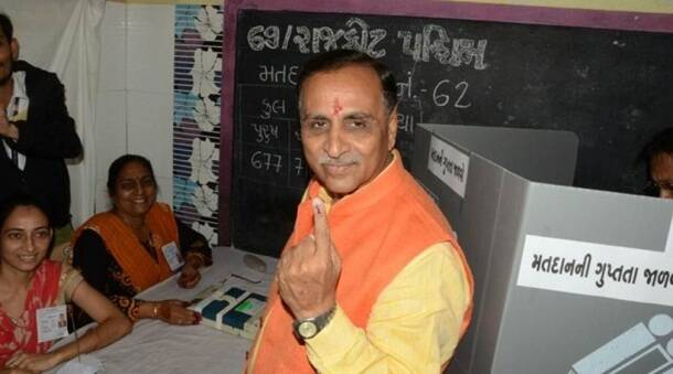 Gujarat election winners list, Himachal election winners list, Gujarat Elections Results, Himachal Election Results, Jignesh Mewani, Vijay Rupani,