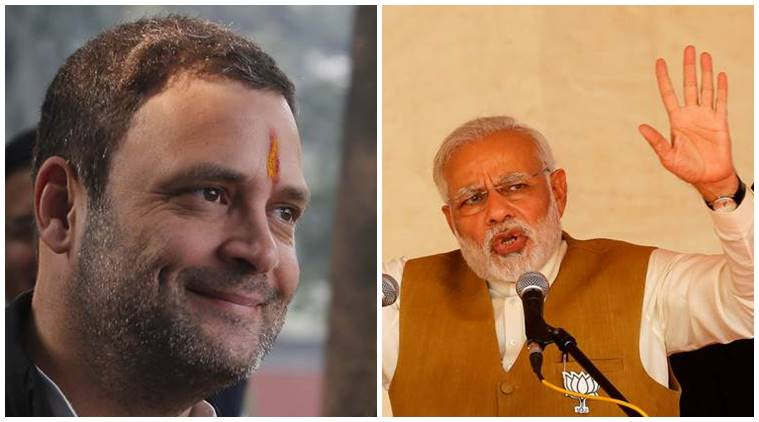 Campaigning for Gujarat election second phase ends, results on 18th December