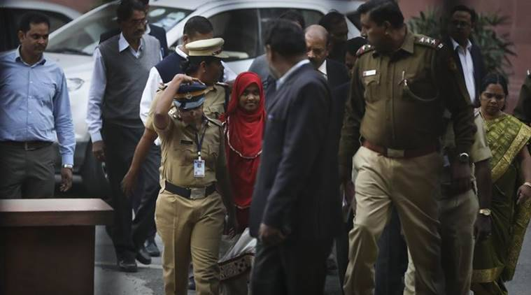 Supreme court on Hadiya conversion case