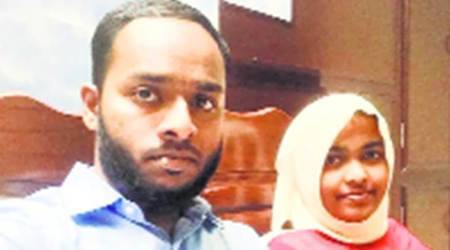 Hadiya case: Supreme Court order at 2pm over annulment of Hadiya's marriage