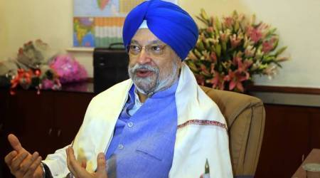 Add DTC buses if Metro fare a problem: Hardeep Singh Puri