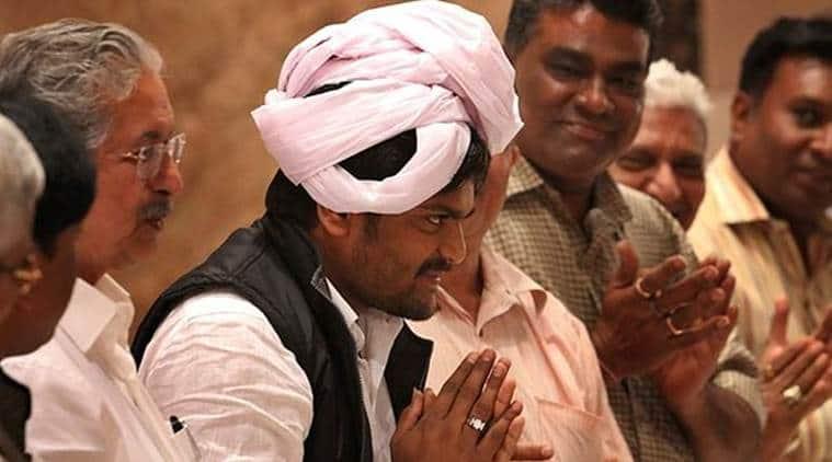Gujarat Election, Gujarat Election Results, Gujarat Poll, Gujarat Poll Results, Gujarat Assembly Election Results, Hardik Patel, Patels, Column News, Indian Express, Indian Express News