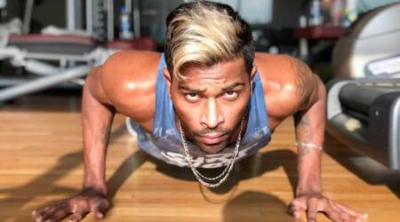 Hardik Pandya finally reveals the secret behind his hairstyle, find out