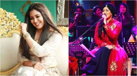 Happy birthday Harshdeep Kaur: The young singer who adds a Sufi twist to Bollywood songs