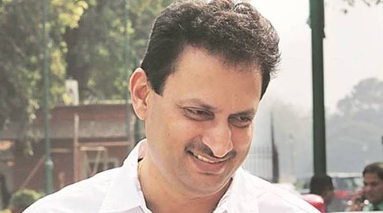 Anantkumar Hegde, Anant kumar Hedge, Parliament, Winter Session, BJP on Hegde, Hegde Constitution comment, Hegde on Secularism, Indian Express