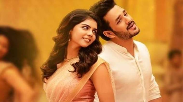 Hello movie review Akhil Akkineni, Kalyani Priyadarshan