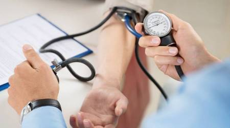 Common BP lowering drugs linked to skin cancerrisk