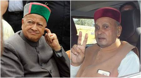 Himachal Pradesh Assembly Election Results 2017: BJP, Congress in straight battle for 68-member House