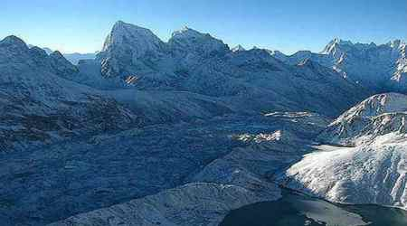 Bigger earthquakes in Himalayas caused by fast tectonic-plate collisions:Study