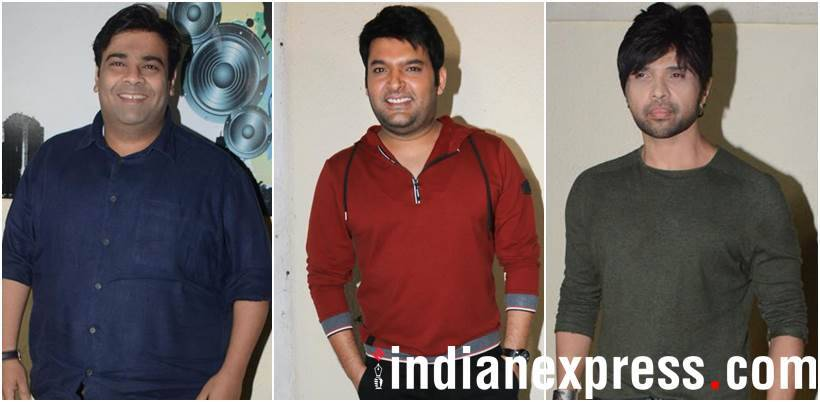 Kapil Sharma's second Bollywood film Firangi hits the theaters today.