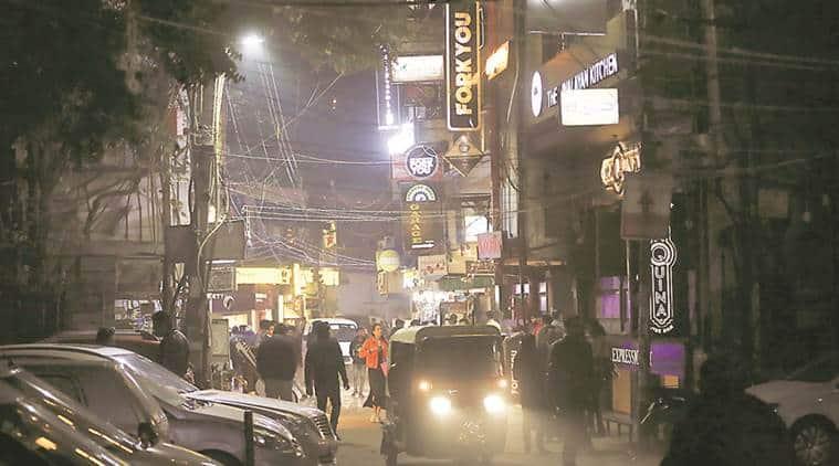 Delhi Fire safety, Kamala Mills Fire, Delhi pubs, Mumbai pub fire, Gurgaon clubs, Hauz Khas, Khan market, Indian Express